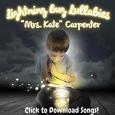 Lightning Bug Lullabies
